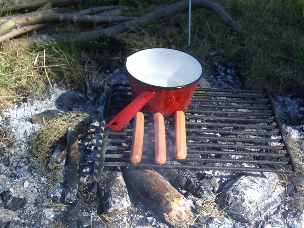campingpot