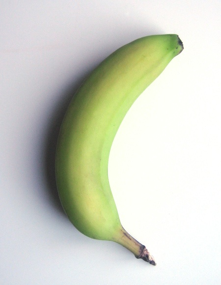 bananeverte