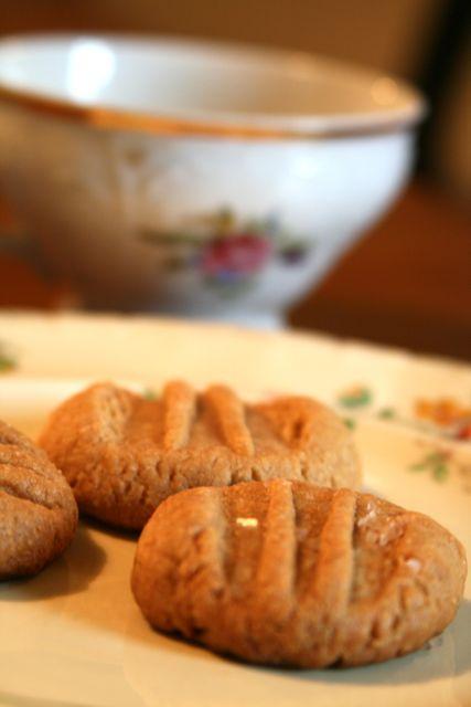 peanutcookie